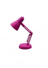Desk lamp roze kycio