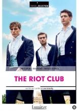 Riot Club DVD