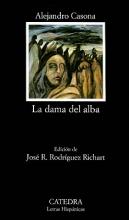 Casona, Alejandro La Dama de Alba
