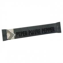 , Zwarte peper Van Oordt stick 100x0.2gr