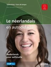Hinke van Kampen, Ruud  Stumpel Prisma Taaltraining Le n?erlandais en autodidacte