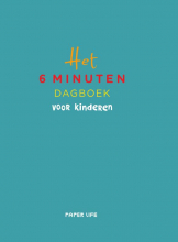 Dominik Spenst , Het 6 minuten dagboek voor kinderen