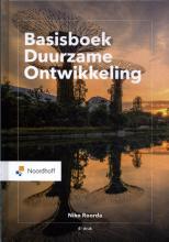 Dr. Niko Roorda Basisboek duurzame ontwikkeling