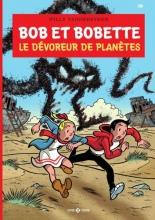 Willy Vandersteen , Le devoreur de planetes