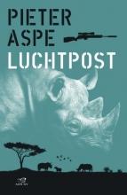 Pieter Aspe , Luchtpost
