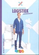 , MIXED Logistiek BB/KB/GL Leerjaar 3 & 4 Leerwerkboek