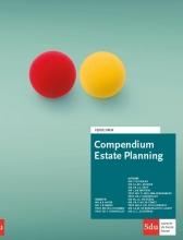 F. Sonneveldt , Compendium Estate planning 2015