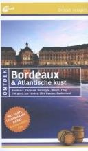Manfred  Görgens ANWB Ontdek Bordeaux & de Atlantische kust