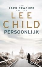 Lee  Child Persoonlijk