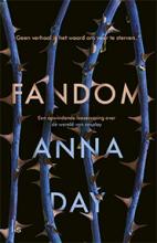 Anna Day , Fandom (POD)