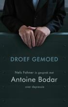Nels Fahner Antoine Bodar, Droef gemoed