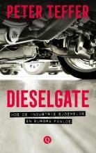 Peter Teffer , Dieselgate