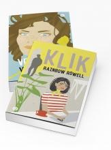 Rainbow Rowell , Verkeerd verbonden & Klik - vakantiepakket 2 delen