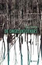 Tom  Cooper De ongelukzoekers