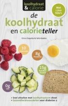 Yello Balolia Chris Cheyette, De koolhydraat en calorieteller