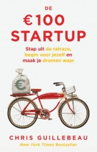 Chris Guillebeau , De 100 euro Startup