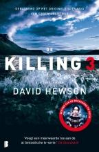 David  Hewson De killing 3