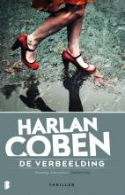 Harlan Coben , De verbeelding