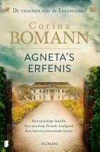 Corina  Bomann Agneta`s erfenis