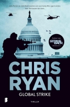 Chris Ryan Global Strike