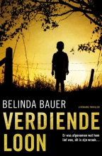 Belinda  Bauer De Exmoor-trilogie 3 : Verdiende loon