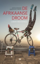 Carien  Westerveld De Afrikaanse droom