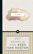 Gerrit  Komrij Luim