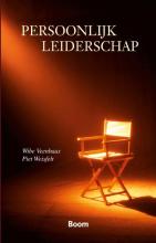 P. Weisfelt W. Veenbaas, Persoonlijk leiderschap