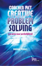 Sandra Minnee , Coaching met creative problem solving
