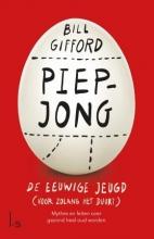 Bill  Gifford Piepjong