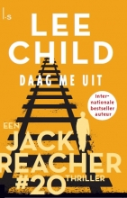 Lee Child , Daag me uit