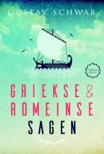 Gustav Schwab , Griekse en Romeinse sagen