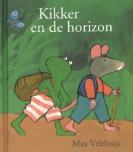 Velthuijs, Max Kikker en de horizon