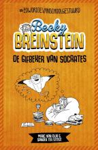 Marc van Dijk, Sander ter Steege De gifbeker van Socrates
