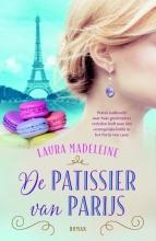 Laura  Madeleine De patissier van Parijs