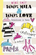 Niki  Smit 100% Mila & 100% Love