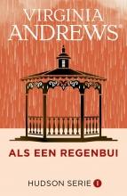 Virginia Andrews , Als een regenbui