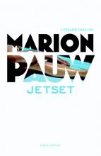 Marion  Pauw Jetset MP