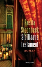 Rosita  Steenbeek Siciliaans testament (POD)