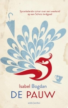 Isabel  Bogdan De pauw