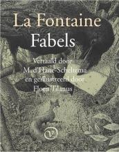 Jean de la Fontaine , Fabels