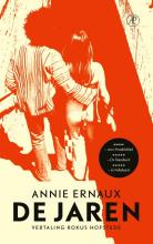 Annie Ernaux , De jaren