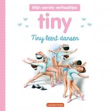 , Tiny leert dansen