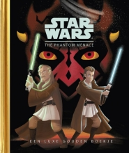 , Star Wars: The Phantom Menace