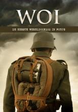 J.H.J.  Andriessen WO I en WO II met dvd