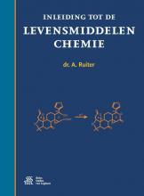 A.  Ruiter Inleiding tot de levensmiddelenchemie