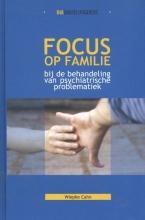 Wiepke  Cahn Focus op familie
