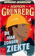 Arnon Grunberg , De man zonder ziekte