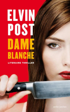 Post, Elvin Dame blanche