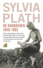 Sylvia Plath , De dagboeken 1950-1962